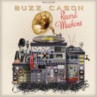 Buzz Cason Record Machine